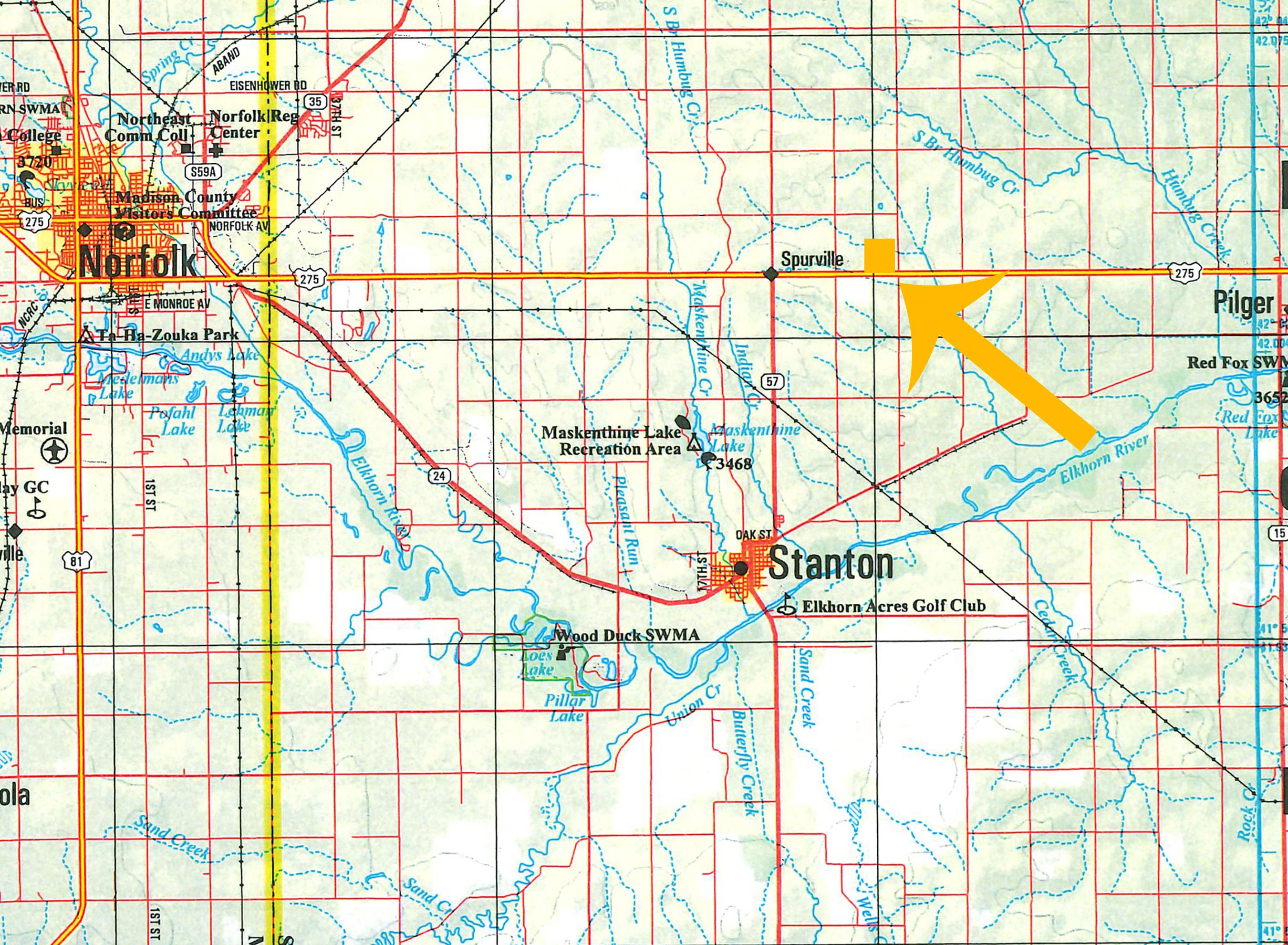 Location Map-BIR2155